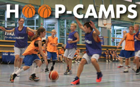 Basketballcamps